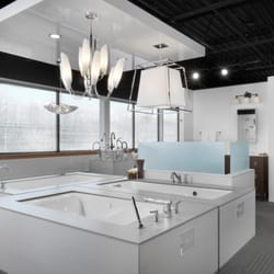 Bon Photo Of Ferguson Bath, Kitchen U0026 Lighting Gallery   King Of Prussia, PA,
