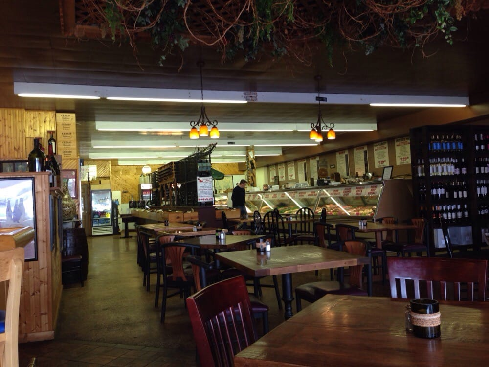 Orchard Prime Meats & Wine Shoppe: 133 W Main St, Cary, IL