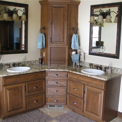 Interesting Bathroom Cabinets Las Vegas Willbanks Kitchen Design Center Nv United States In Ideas