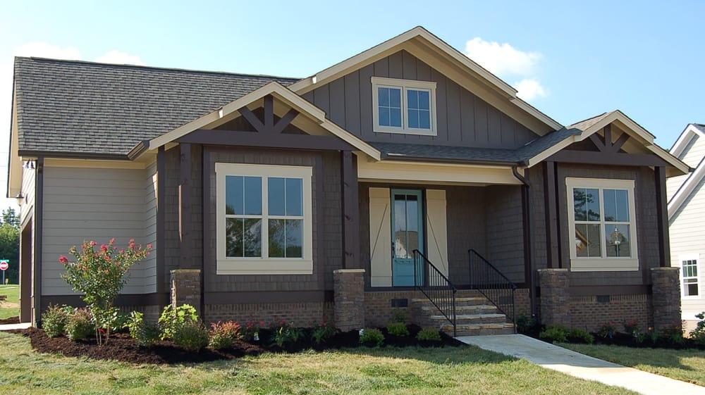 Mccoy Homes 17 Photos Contractors 7550 E Brainerd Rd