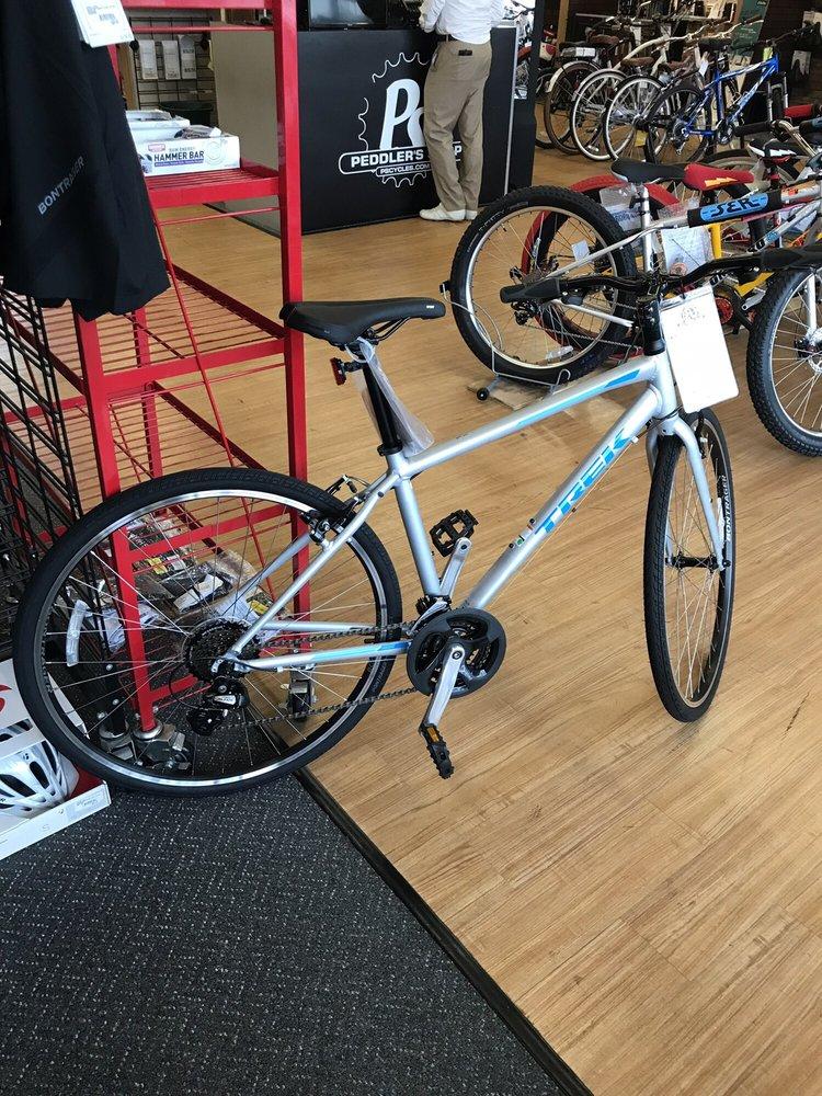 8a643b6aae2 Peddler s Shop - 20 Reviews - Bikes - 1907 Deptford Center Rd ...