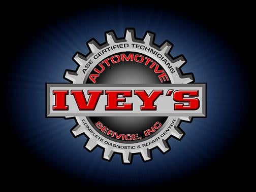 Ivey's Automotive & Tire: 9 Highland Cove Dr, Highland, AR