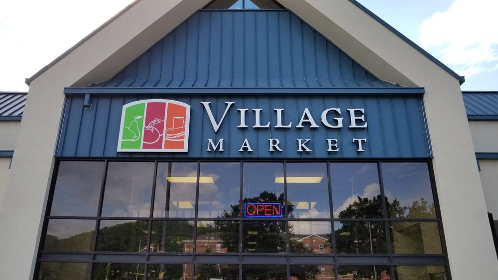 Photo of Village Market: Collegedale, TN
