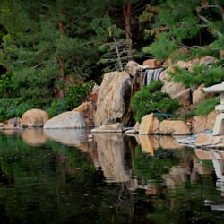 Wonderful Photo Of Japanese Friendship Garden   Ro Ho En   Phoenix, AZ, United States