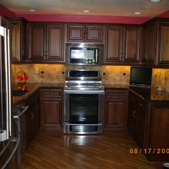 Photo Of Kitchen Solvers   Phoenix, AZ, United States. We Love Out Kitchen