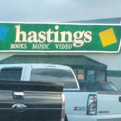 Hastings in clarksville tn