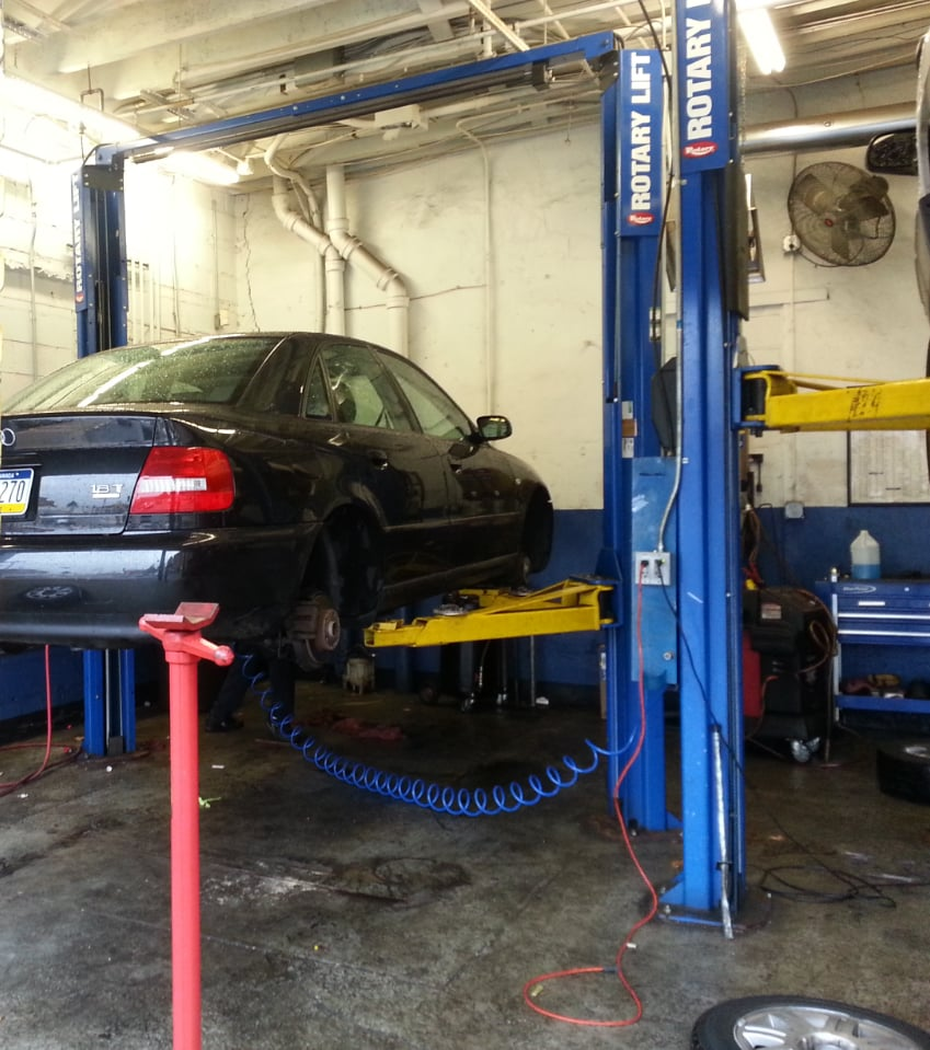 Pep Boys 62 Reviews Auto Repair 1201 S Broad St
