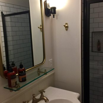 Photo Of The Landing Hotel La Grande Or United States Bathroom With