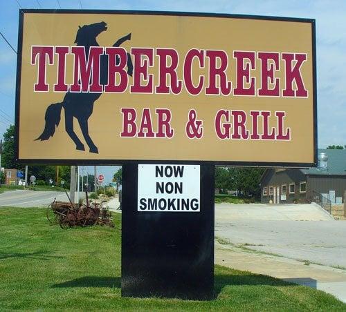 Restaurants Near Louisburg Ks