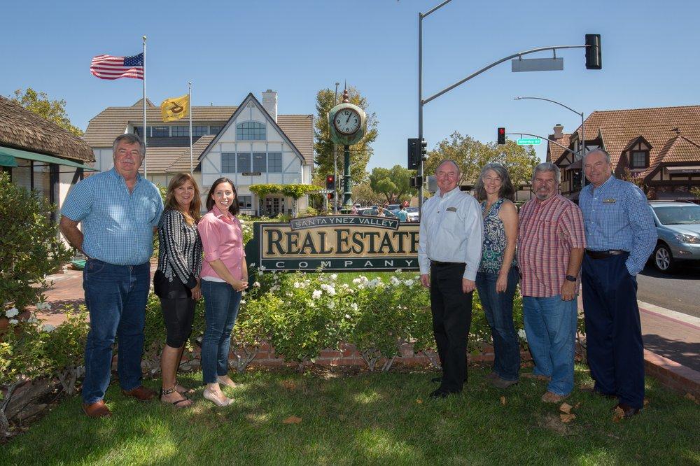 Santa Ynez Valley Real Estate Co: 1595 Mission Dr, Solvang, CA