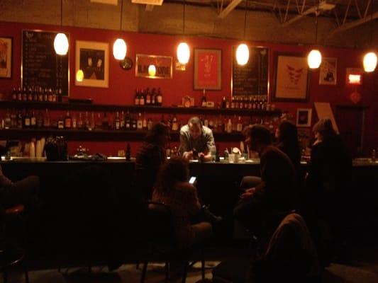 "Bar Le ""Ritz"" PDB"