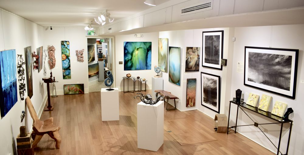Revealed Art Gallery