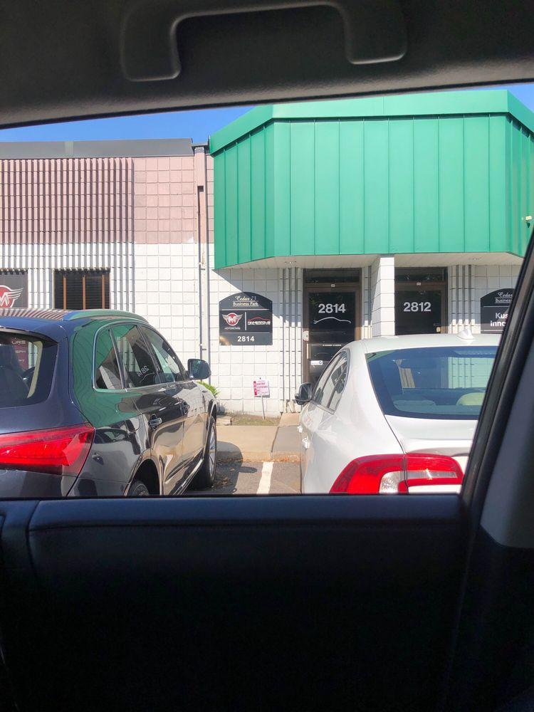 Minneapolis Detail Company Ltd: 2814 Hedberg Dr, Minnetonka, MN