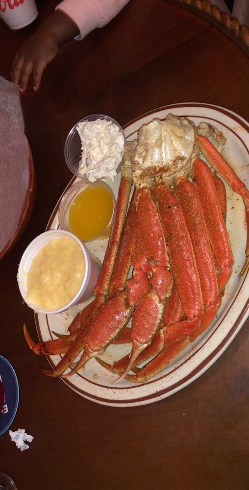 AJ's Seafood and Oyster bar - (New) 10 Photos & 16 Reviews