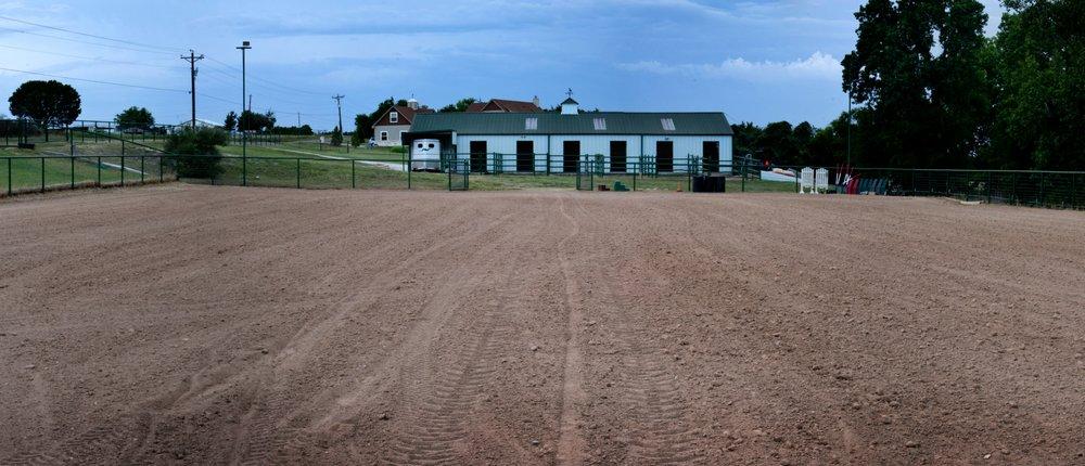 Painted Ridge Farm: 14792 Chapel Rd, Lorena, TX