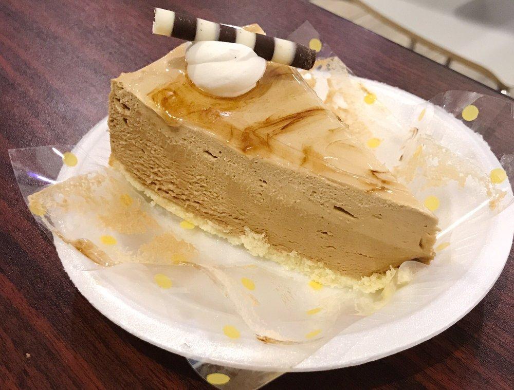 Eggless Cake Houston