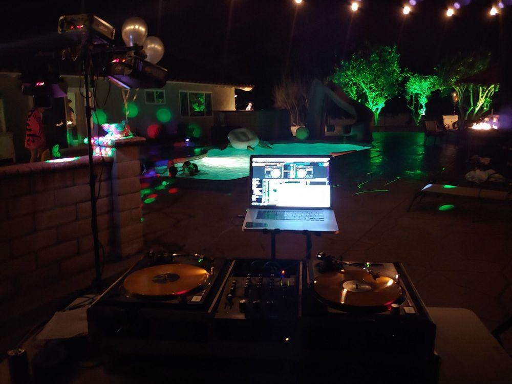 DJ Fern: 1630 Russell Ave, Santa Maria, CA