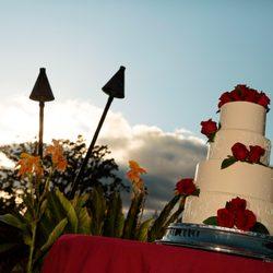 Walnut Creek Bakery Wedding Cakes