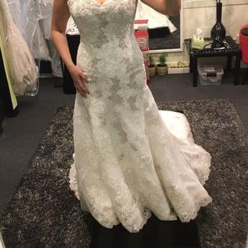 Grandasia Bridal & Fashion - 26 Photos &