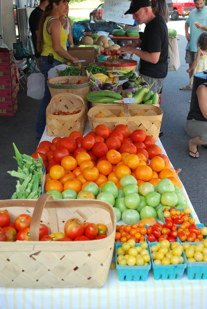 Mt. Lookout Farmer's Market: 927 Ellison Ave, Cincinnati, OH