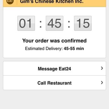 Gim S Chinese Kitchen Alameda Ca