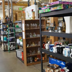 Photo Of Habitat For Humanity Inland Valley Restore   Temecula, CA, United  States ...