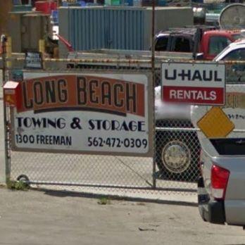 Photo Of Long Beach Towing U0026 Storage   Long Beach, CA, United States.