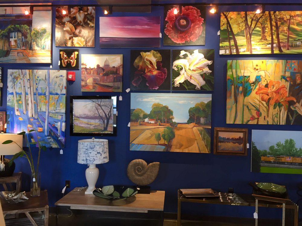Lewis Art Gallery