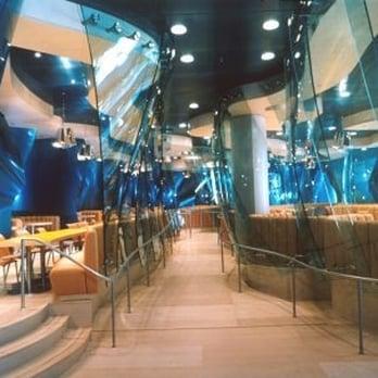 Conde Nast Building Cafeteria