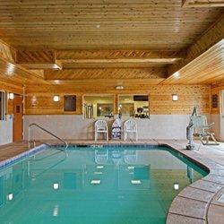 Photo Of Comfort Suites Redding Shasta Lake Ca United States
