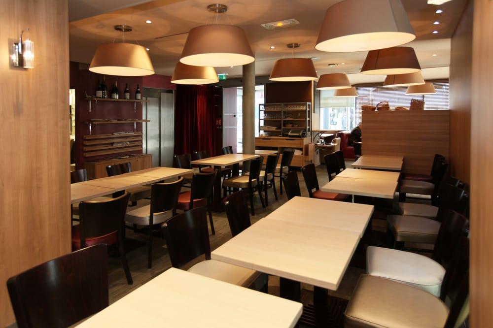 Le clemenceau 10 reviews bars 40 rue georges - Veranda rideau la roche sur yon ...