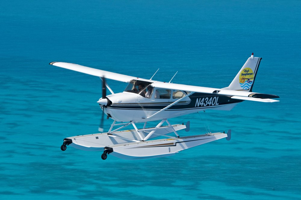 Keys Seaplanes: 3491 S Roosevelt Blvd, Key West, FL