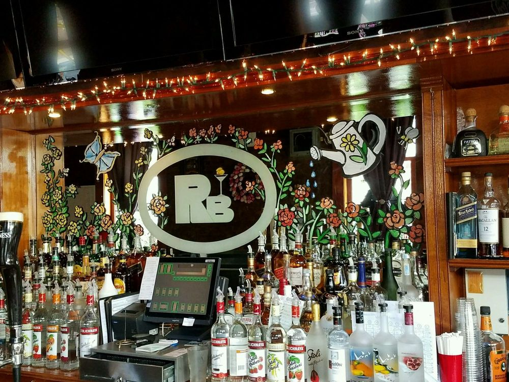 Rhythm & Booze: 1674 10th Ave, Brooklyn, NY