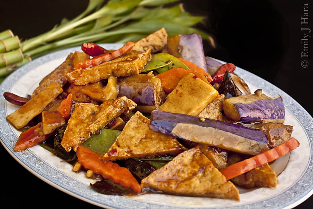 Ventura Blvd Chinese Food