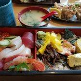 Photo Of Daruma Restaurant Schaumburg Il United States Charashi So Good