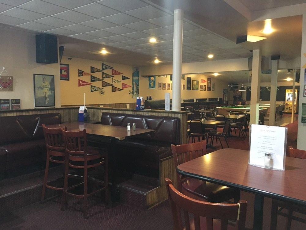 Champions Sports Bar & Grill: 116 S Main St, Capac, MI