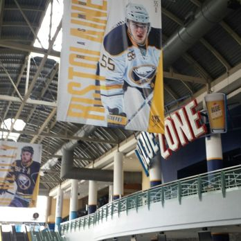 26b943bd The Sabres Store - THE BEST 46 Photos - Sporting Goods - 1 Seymour H ...