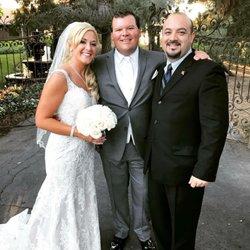 Pastor Kevin Ibanez Wedding Officiant Bilingual Weddings