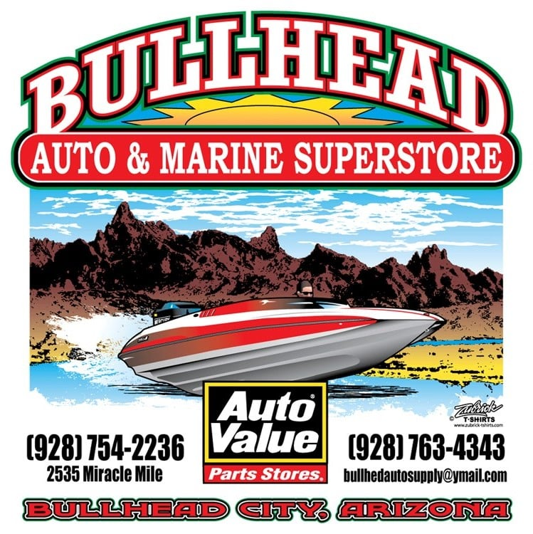 Bullhead Auto & Marine Superstore - 31 Photos & 12 Reviews - Auto Parts & Supplies - 2535 Miracle Mile, Bullhead City, AZ - Phone Number - Yelp