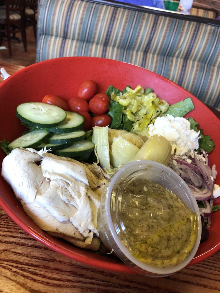 Newk's Eatery: 3403 Pemberton Square Blvd, Vicksburg, MS