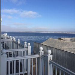 Photo Of Intercontinental The Clement Monterey Hotel Ca United States View