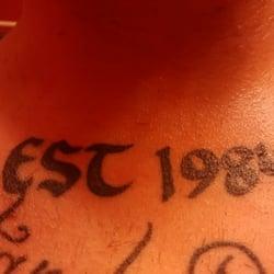 Sorry mom tattoo 43 photos tattoo 808 caroline st for Tattoo fredericksburg va