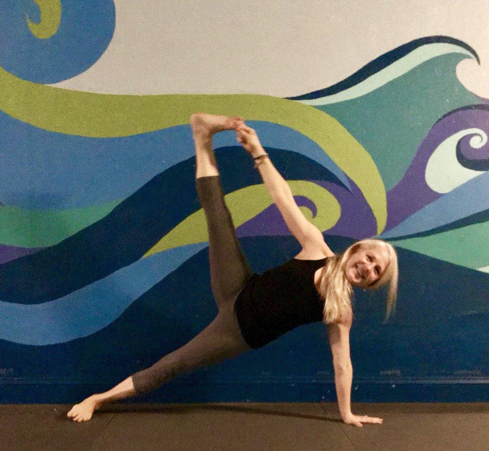 Blue Moon Yoga: 4001 Anissa Ave, Orlando, FL