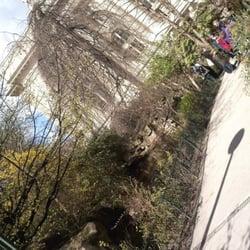 Le jardin de la vall e suisse botanical gardens 18 me for Le jardin de la france
