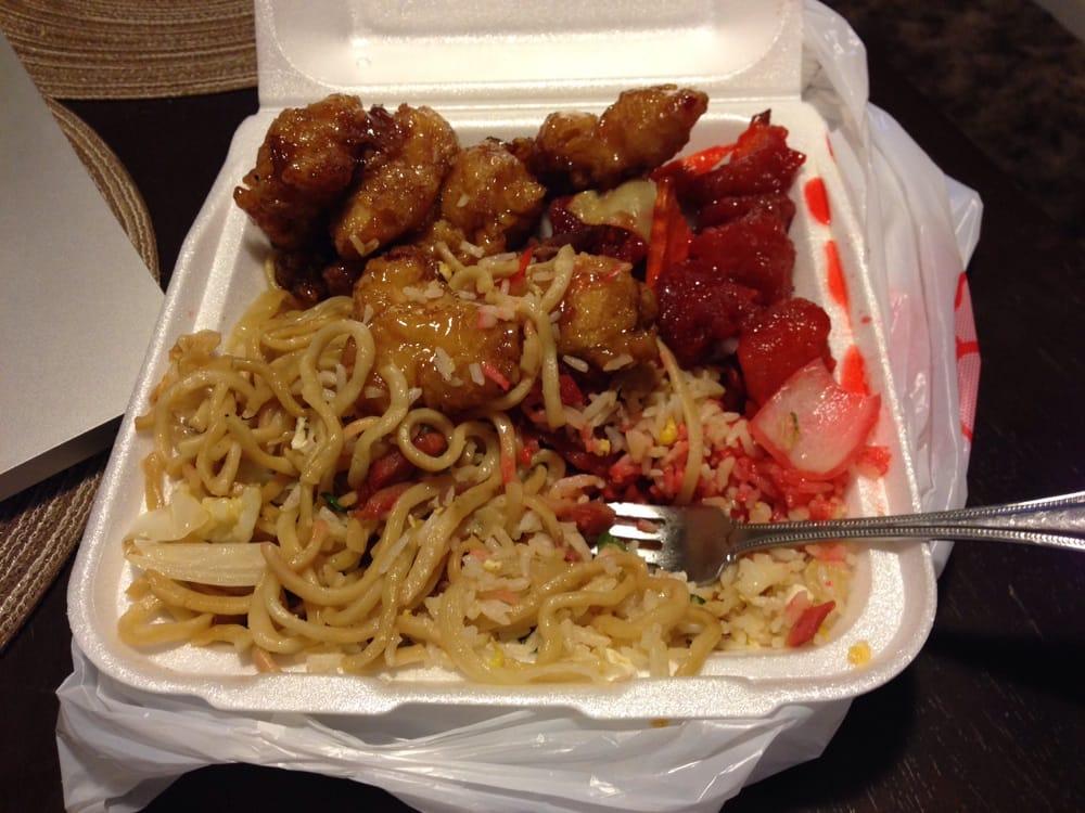 Chinese Food Near Pinole Ca