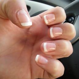 Photos For Vics Nails Spa Yelp