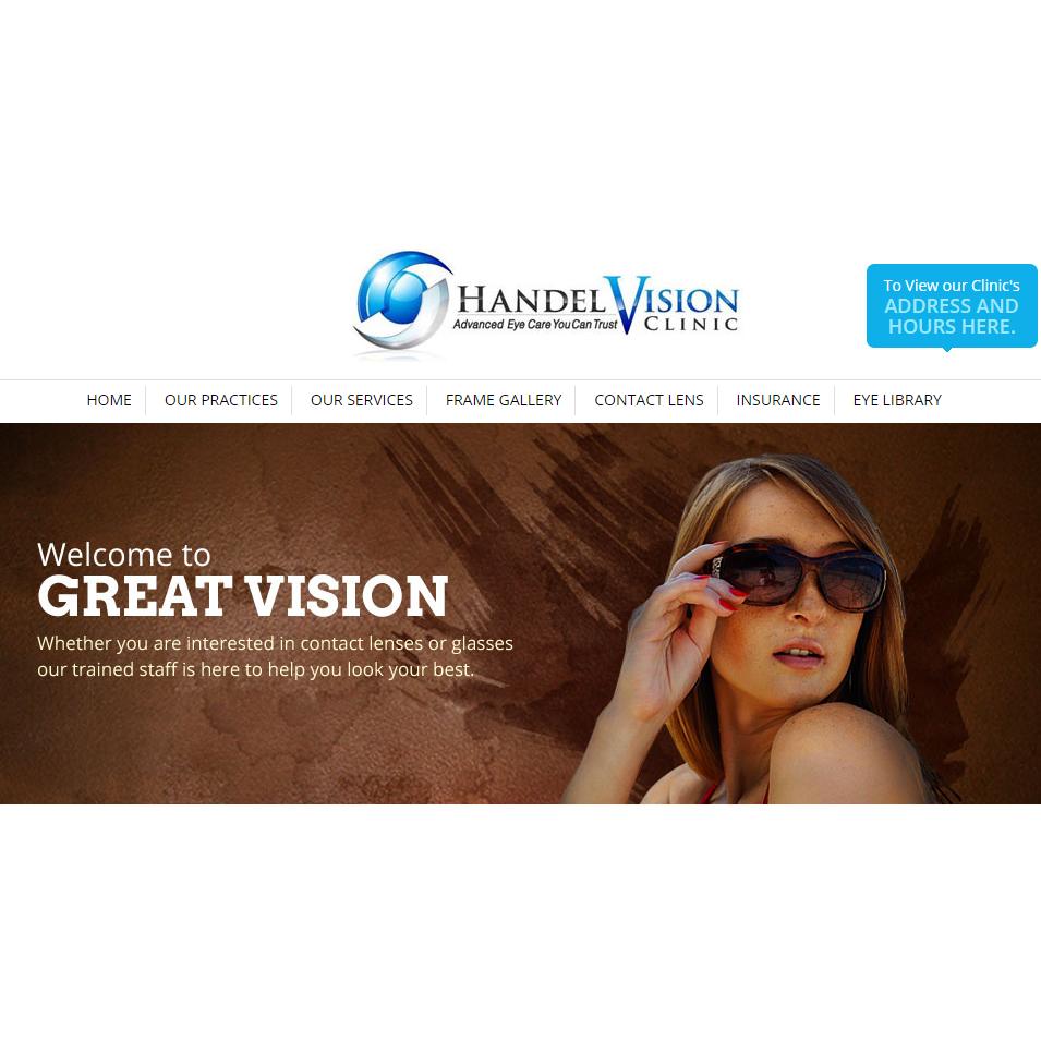 Handel Vision Clinic - Optometrists - 919 E Turkeyfoot Lake Rd ...