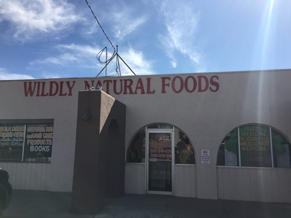 Natural Food Store Farmington Me