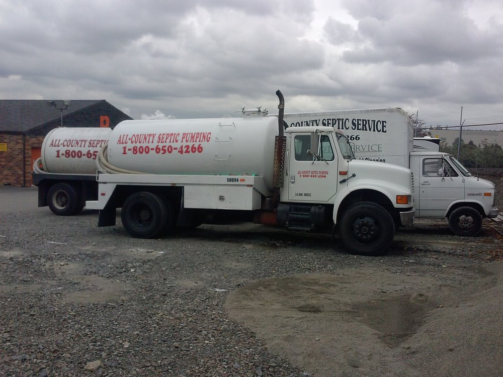 All County Septic Tank Pumping: 7810 44th Ave W, Mukilteo, WA