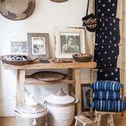 Cabane Indigo cabane indigo - 13 photos - décoration d'intérieur - 38 rue bouffard